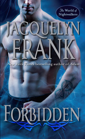 Forbidden by
