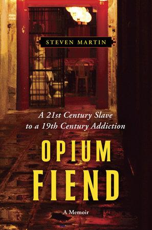 Opium Fiend by