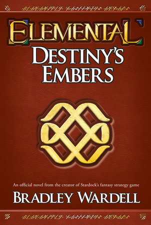 Elemental: Destiny's Embers by