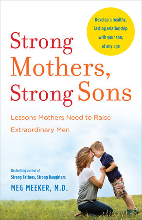 Strong Mothers, Strong Sons by