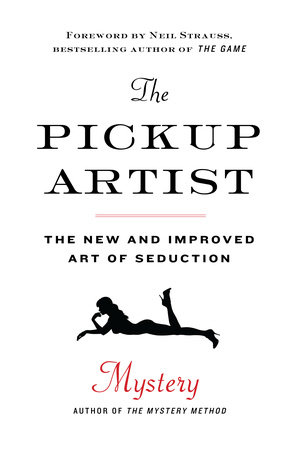 The Pickup Artist by Mystery