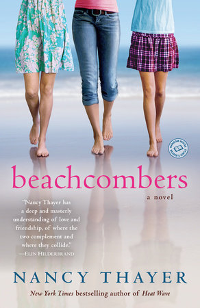 Beachcombers by Nancy Thayer