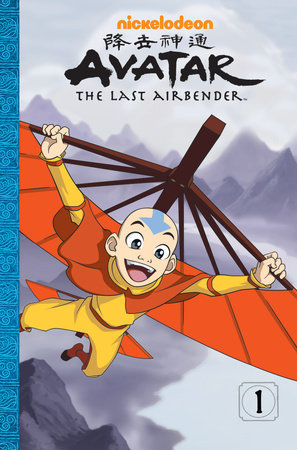 Avatar: The Last Airbender 1 by Nickelodeon