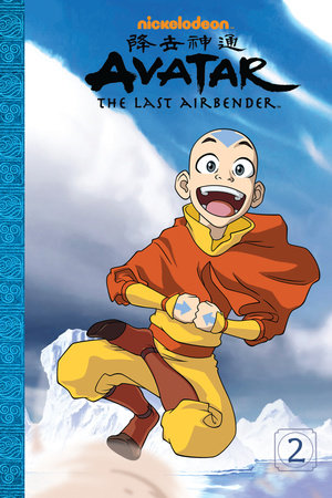 Avatar: The Last Airbender 2 by Nickelodeon