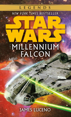 Millennium Falcon: Star Wars by