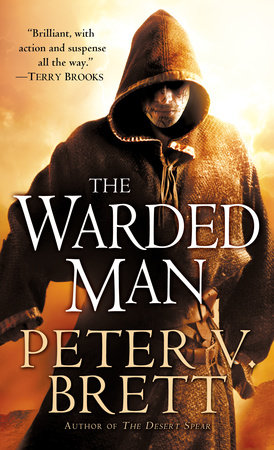 The Warded Man: Book One of The Demon Cycle by