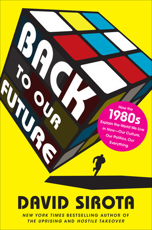 Back to Our Future by