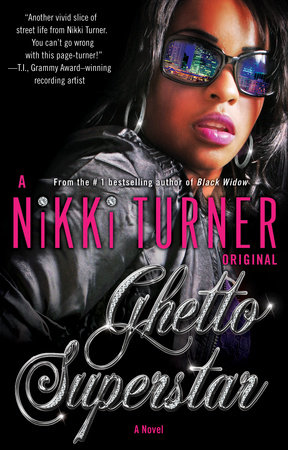 Ghetto Superstar by