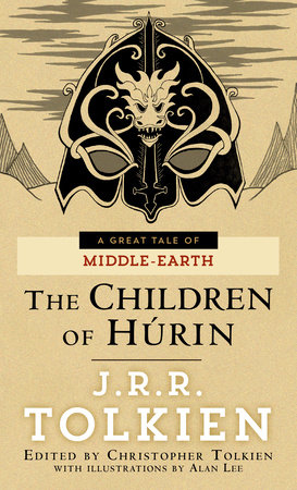 The Children of Húrin by