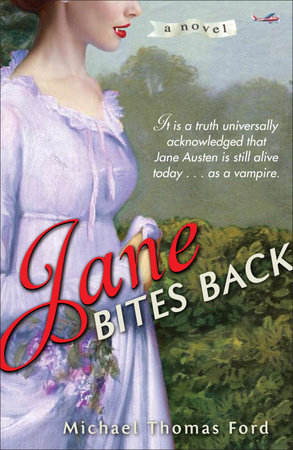 Jane Bites Back by
