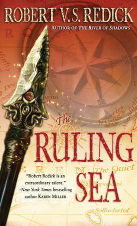 The Ruling Sea by