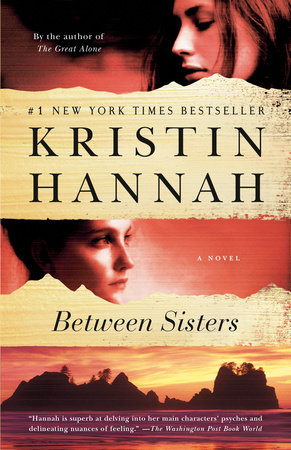 Between Sisters by
