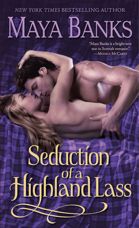 Seduction of a Highland Lass by