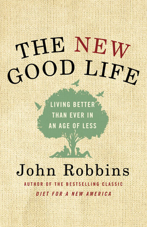 The New Good Life by