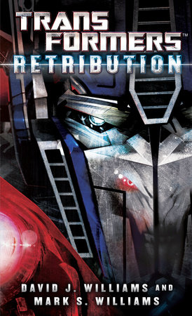 Transformers: Retribution by
