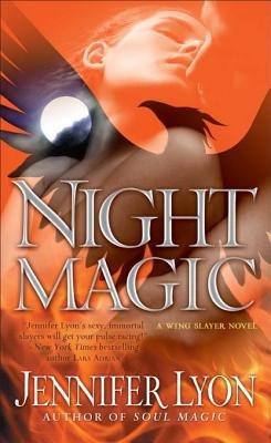 Night Magic by