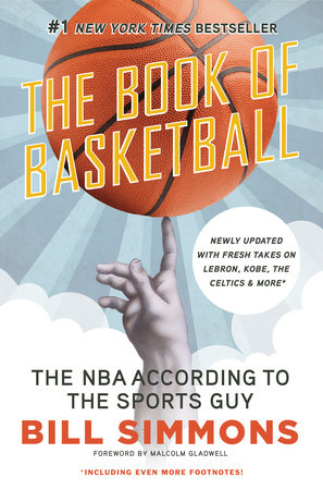The Book of Basketball by
