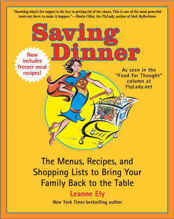 Saving Dinner by