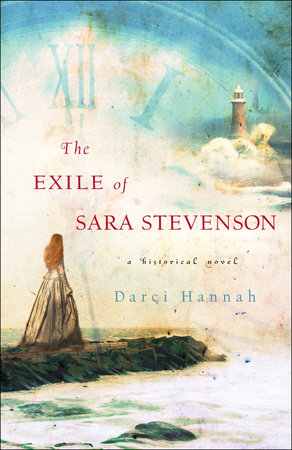 The Exile of Sara Stevenson by
