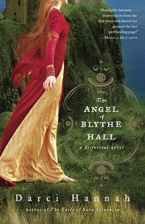 The Angel of Blythe Hall by