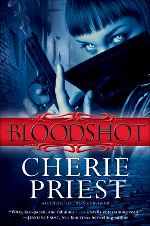 Bloodshot by