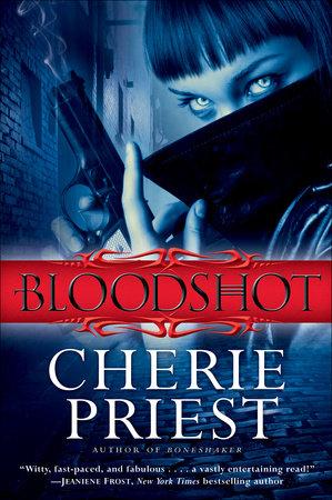 Bloodshot by