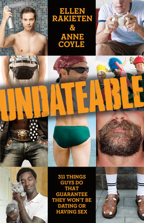 Undateable by