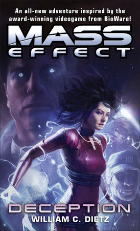 Mass Effect: Deception by