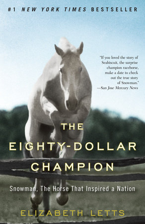 The Eighty-Dollar Champion by