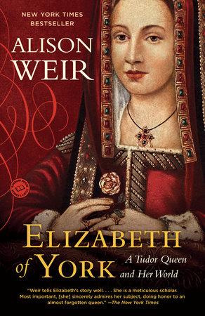 Elizabeth of York by