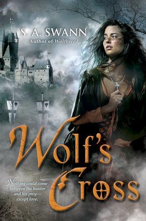 Wolf's Cross by