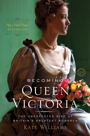 Becoming Queen Victoria by