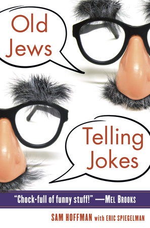 Old Jews Telling Jokes by