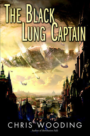 The Black Lung Captain by