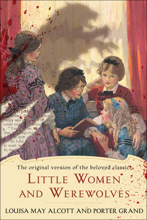Little Women and Werewolves by