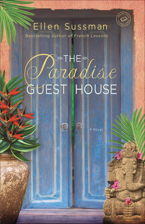 The Paradise Guest House by