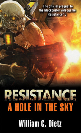 Resistance: A Hole in the Sky by