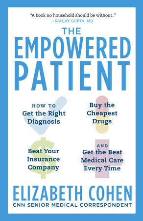 The Empowered Patient by