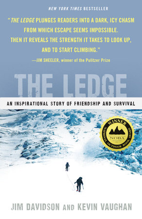 The Ledge by Kevin Vaughan and Jim Davidson