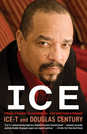 Ice by Douglas Century and Ice-T