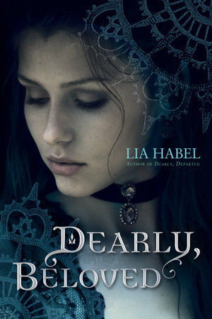 Dearly, Beloved: A Zombie Novel by