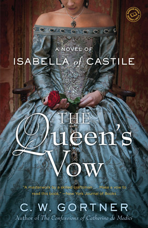 The Queen's Vow by