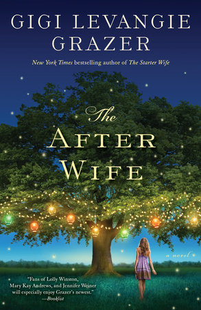 The After Wife by