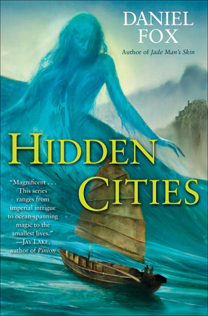 Hidden Cities by