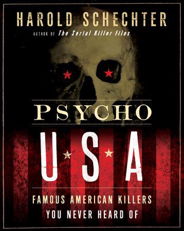 Psycho USA by
