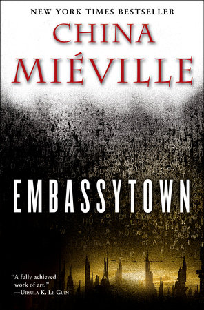 Embassytown by