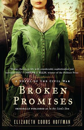 Broken Promises by