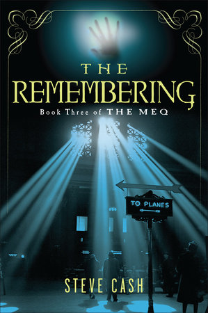 The Remembering by