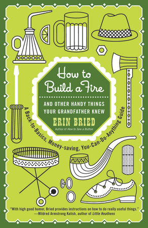 How to Build a Fire by