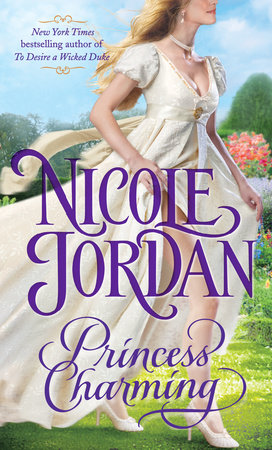 Princess Charming by Nicole Jordan